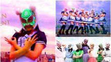 【奇特】日本全新女子組合 要用「虛擬貨幣」睇演唱會