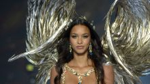 Victoria's Secret model Lais Ribeiro has stretch marks and the internet is loving it