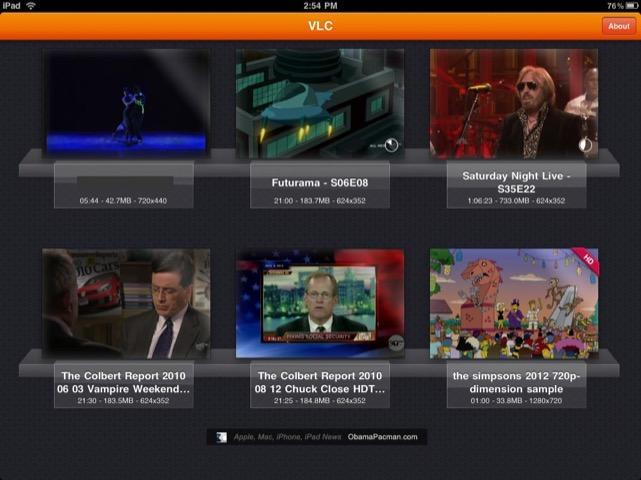 VLC for iOS to return in 2015