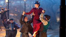 The Surprising Inspiration for Mary Poppins