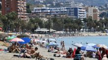 Brits should know the quarantine risks before they book holidays, says minister