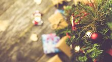 Why you might want to keep your Christmas tree outside this year