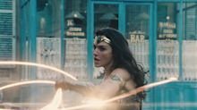 """One of the Amazon Warriors from """"Wonder Woman"""" just revealed the *most* difficult part of filming"""