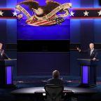 'Painful to watch': Body language expert explains the first Trump-Biden debate