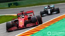 """F1: Chefe da Mercedes diz que Ferrari deve questionar decisões de """"certos membros"""""""
