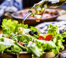 Could a Mediterranean diet offset the negative effects of air pollution?