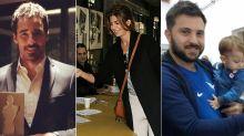 Los famosos votaron en las PASO: picantes cruces, looks y sorpresas en las urnas