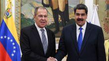 EE.UU. atenazó el embargo a Venezuela con sanciones al mayor grupo petrolero ruso