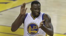 Draymond Green, Richard Jefferson reignite Cavs-Warriors war of words