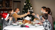 Relaxing Christmas rules a 'major blunder that will cost many lives', medical journals warn in rare joint statement