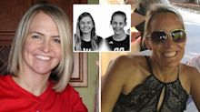 Two mums and their daughters killed in horrific head-on crash