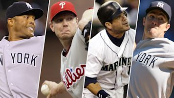 2019 Hall of Fame class is historic and eclectic