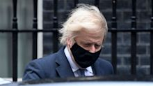 Boris Johnson accused of lying to MPs in NHS pay row