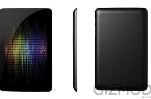 Google Nexus tablet reportedly shows its pre-rendered face, packing Android 4.1 and a $199 price