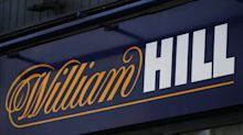 William Hill sees annual sales fall 16% after 'year like no other'