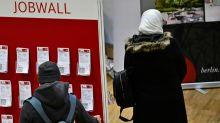 El desempleo en la zona euro cayó al 7,5% en mayo, su nivel más bajo en 11 años