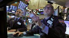 Stocks rise on jobs data, S&P 500 nears week-long sweep
