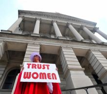 For corporate America, abortion is just too hot to handle