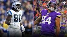 Fantasy Football TE Sleepers: Ian Thomas, Irv Smith Jr., and Taysom Hill (?) among potential breakout tight ends