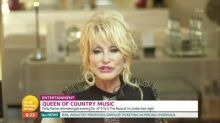 Dolly Parton's husband hates her music