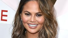 Trump's 'Most Dishonest and Corrupt Media Awards' has a red carpet host: Chrissy Teigen