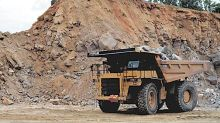 Martin Marietta seeks to scrap 'dawn to dusk' rule for Triangle quarry