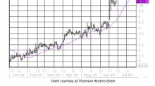 Solar Stock Signal Could Brighten Options Traders' Day