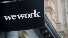 Exclusive: WeWork owner creates committee to decide on financing lifeline