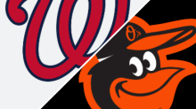 Nationals vs. Orioles - Game Preview