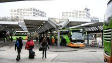 Pandemie: Corona-Tests am Hauptbahnhof und ZOB geplant