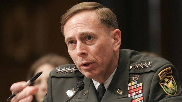 Will Gen. Petraeus testify on Benghazi?