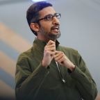 Google CEO: 'no plans' to launch Chinese search engine