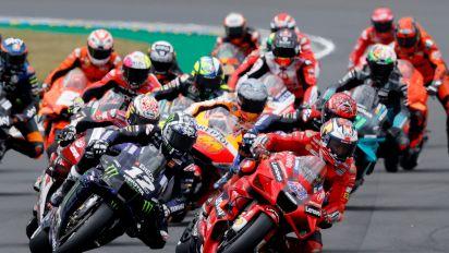 MotoGP, Olanda: pole da record per Vinales. Zarco tra i primi sei