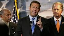 Congressman Trey Radel Allegedly Busted Buying Cocaine