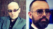 El antes y el después de Risto Mejide que habría desvelado su injerto capilar