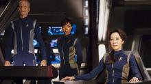 'Star Trek: Discovery' Early Reviews Point to Big Payoff for CBS's Streaming Gambit