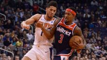 """Bradley Beal Feels Bad for the Phoenix Suns: """"Boys Went Undefeated Down There, No Reward."""" – NBC4 Washington"""