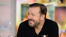 Second series of 'After Life' being written, says creator Ricky Gervais