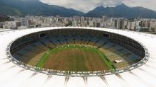 VIDEO: Legendary Maracana in Ugly State Less Than 3 Years After Hosting 2014 World Cup Final