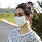 These antimicrobial face masks kill germs on contact—and they're just 62 cents each