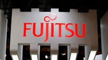 Fujitsu to let employees work from home permanently