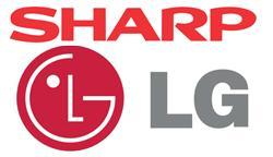 Sharp, LG to pay big fines for LCD price fixing