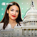 The Story Behind AOC's Win And The Reality Of Running For Office