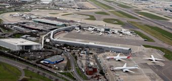 Heathrow urges Chancellor to scrap air tax on domestic flights in Budget