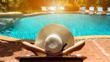 Moving Average Crossover Alert: Playa Hotels & Resorts