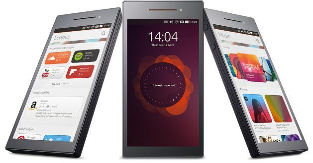 Ubuntu phones arriving in 2014 from Meizu and BQ Readers
