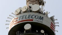Telecom Italia first quarter earnings fall on golden power provisions
