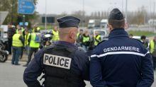 «Gilets jaunes» à Marseille: Un policier blessé, seize personnes interpellées