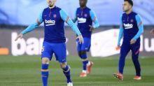 Foot - Amical - Le Barça s'incline face à Salzbourg en amical