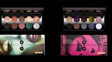 Pat McGrath Previewed Her New Eye Palettes Backstage And They Are Everything